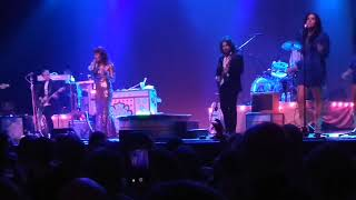 Jenny Lewis - I Never (with the Watson Twins - The Pageant, St Louis, 8/17/2019)