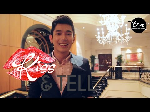 Kiss and Tell w/ Elvin Ng, Rebecca Lim, Carrie Wong and many more!