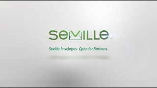 Seville Envelopes - Open for Business
