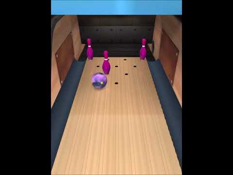 Bowling by Jason Belmonte - Pick of the week