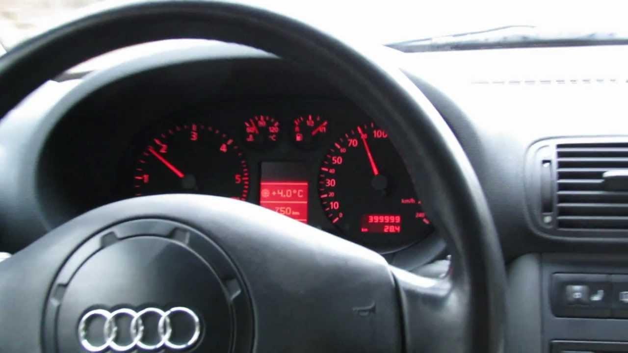 400 000 Km It 39 S Such A Good Feeling Super Auto Audi A4