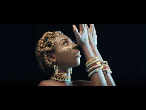 DJ Young Money  ft Sleamnicco - Mama Africa [Official Video]