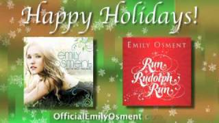 Emily Osment - Happy Holidays