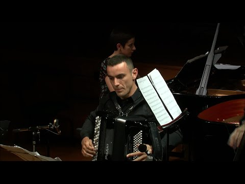 Caruana : Milonga Pa' la Mattina (SpiriTango Quartet)