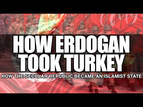 How Erdogan took Turkey