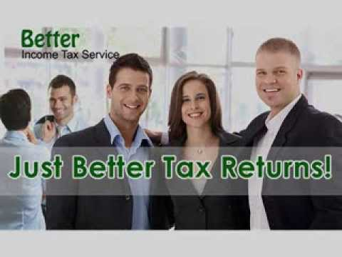 Income Tax Preparation Fort Lauderdale