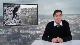 Prý nejde srovnávat nacismus a komunismus... opravdu ne? ➠ Téma Cynické svině