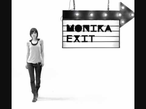 MONIKA   NOT ENOUGH