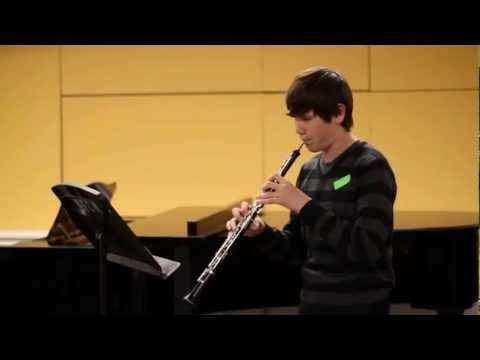 Marigaux oboe
