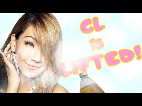 CL HIGH AF?