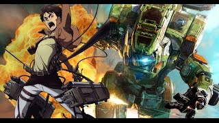 Attack on Titanfall 2 - Future Combat Ops