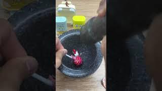 슬라임에 츄파춥스🍭는 못 참지 | Oddly Satisfying Making Slime