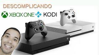 📺Kodi no Xbox One - Assistir Filmes Online