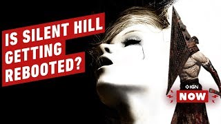 Konami Rumored to be 'Soft-Rebooting' Silent Hill - IGN Now