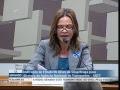 Impeachment - Sessão Extraordinária - 25/08/2016