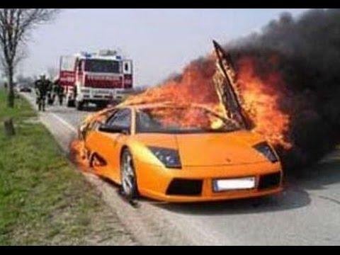 crash vehicle