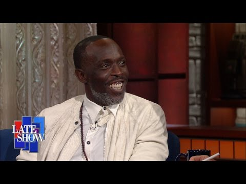 """Playing Omar On """"The Wire"""" Changed Michael K. Williams' Life"""