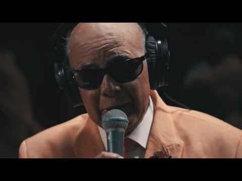 Blind Boys of Alabama - If I Had A Hammer (Live on KEXP)