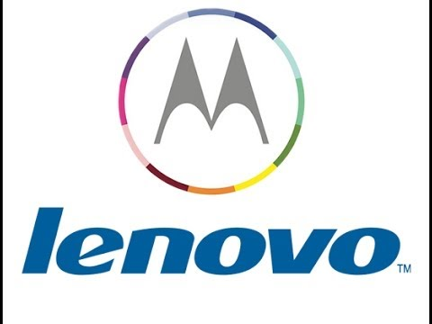 Lenovo buys Google's Motorola for $2.9 bn