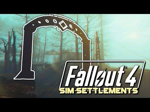 Scavenger Team | Fallout 4 🛠 Sim Settlements | Episode 3 [2018]