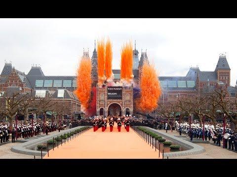 Rijksmuseum 5 Years Open!
