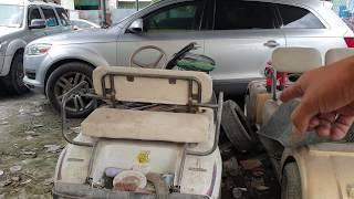 Những mẫu xe không bán được tại các bải thành phố (0911015778 bình)