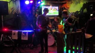 """HARBOR -- Original Song """"Island"""" (live at Big  Lick 10/10/13)"""