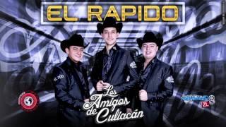 Los Amigos De Culiacán - Abreme La Puerta (Estudio 2016)