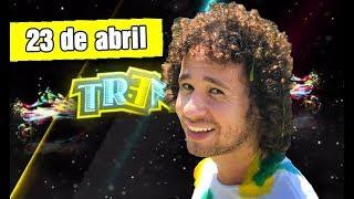 Video TRENDING 23 ABRIL - ¿QUIÉN GANÓ EL DEBATE?, #SOSNICARAGUA, LUISITO ESTRENA CANAL Y MÁS. download MP3, 3GP, MP4, WEBM, AVI, FLV April 2018