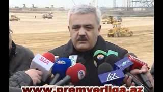 Rovnəq Abdullayev Sabir Rüstəmxanlıya cavab verdi