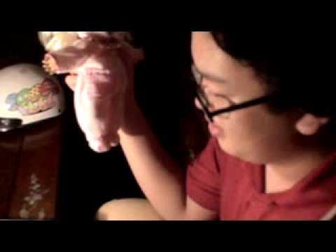 TBV: GIOI THIEU  TRANG BI BUP BE THANH TINH