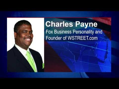 Charles Payne on Race Relations in America