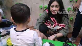 Video JANJI SUCI - Raffi Tekor Banyak Belanjain Rafathar (15/9/18) Part 4 download MP3, 3GP, MP4, WEBM, AVI, FLV September 2018