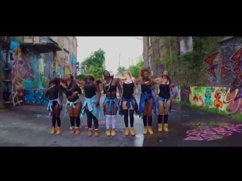 Maylee - Kwamz & Flava Wo onane no - Afro'dancehall project Queen'stonn ft Special Gyal