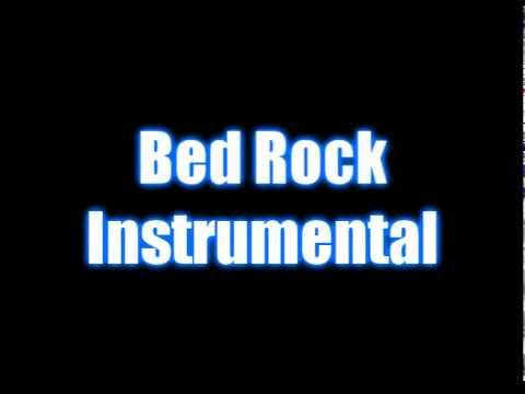 Bed Rock Instrumental