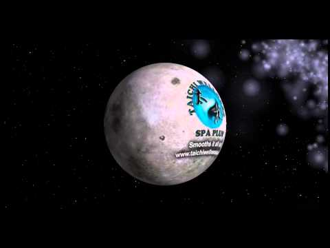 Taichi Wellness Spa on the Moon
