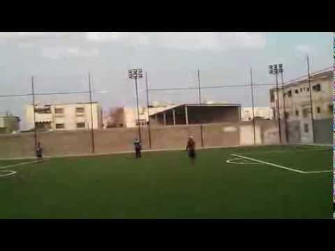 T.G.H Al Hanouf Staff Football match Part 2 of 4