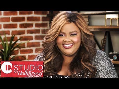 Nicole Byer on Her Facebook Comedy 'Loosely Exactly Nicole' | In Studio With THR