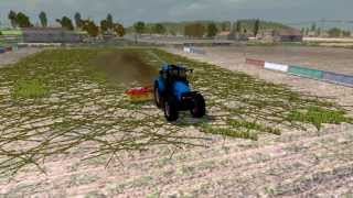Farm Machines Championships 2013- test gry