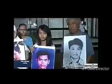 Kronologi prabowo dipecat dari TNI