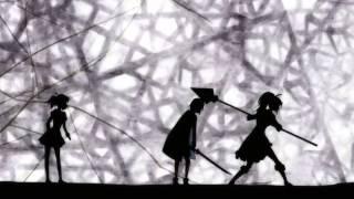 Sayaka vs Elsa Maria (Bluray)