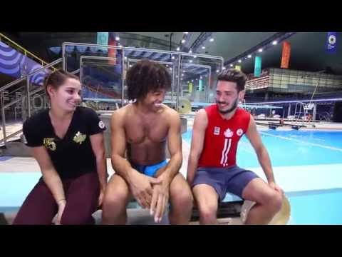 How Diving Works - Team Canada