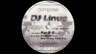 DJ Linus - Bar-B-Q