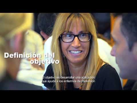 OPENeHEALTH Parkinson, el programa de innovación abierto