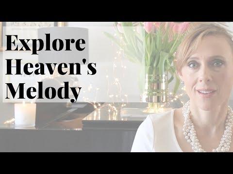 Heaven's Melody — Relaxing Meditation Music, Bible Worship