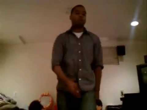 Uncle Davie Vs Kayla Simone dance off