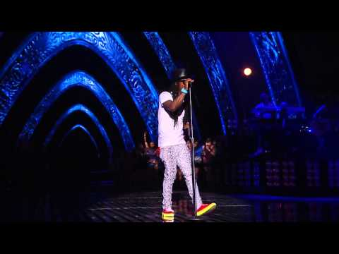 ⊶Lil Wayne - How To Love & John ⊷ Live on Mtv Awards™ 【HD】
