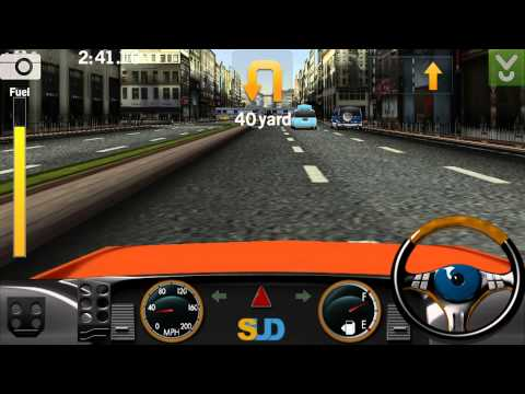 Dr. Driving - Boost Your Driving Skills - Download Video Previews