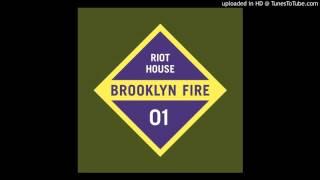 Hedo - Frikya [Brooklyn Fire Records]