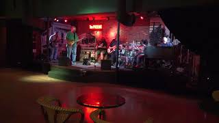Down and Dirty Jamming at The Bamboo Room 8-15-18